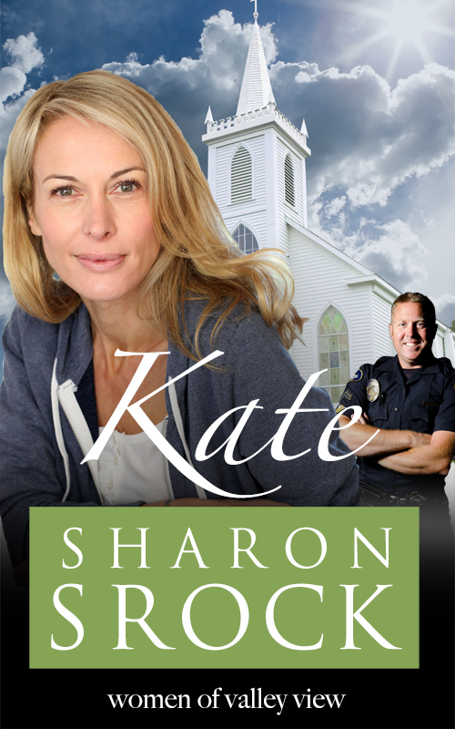 Kate Book Cover
