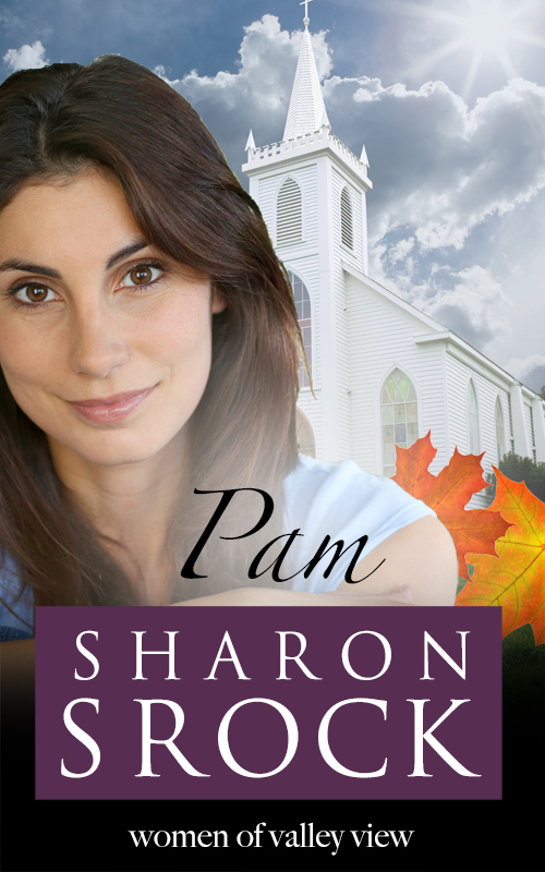 Pam Book Cover