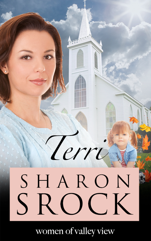 Terri Book Cover