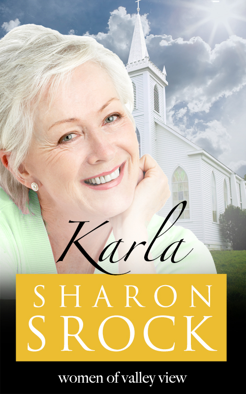 Karla Book Cover
