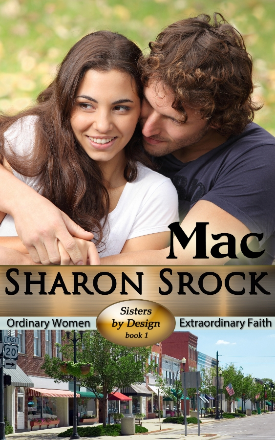 Book Cover: Mac