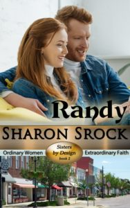 Book Cover: Randy