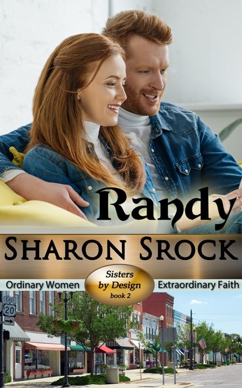 Book Cover: Randy