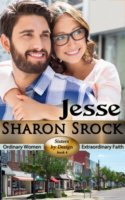Book Cover: Jesse