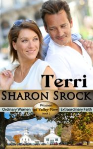 Book Cover: Terri