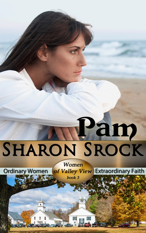 Book Cover: Pam