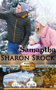 Book Cover: Samantha