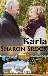Book Cover: Karla