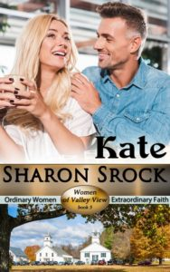 Book Cover: Kate