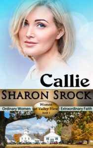 Book Cover: Callie