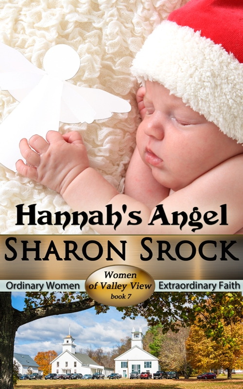 Book Cover: Hannah's Angel