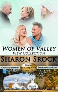 Book Cover: Women of Valley View Collection: Books 4 – 6