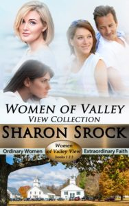 Book Cover: Women of Valley View Collection: Books 1 - 3