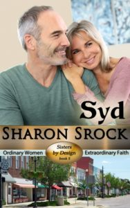 Book Cover: Syd