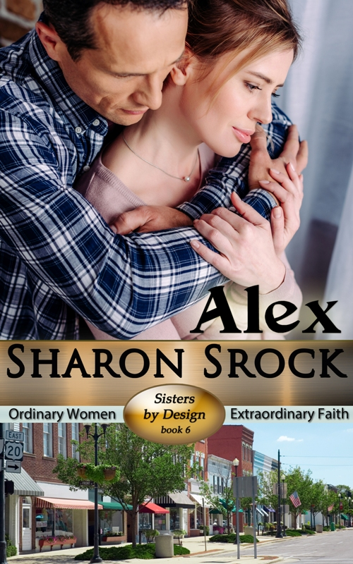 Book Cover: Alex