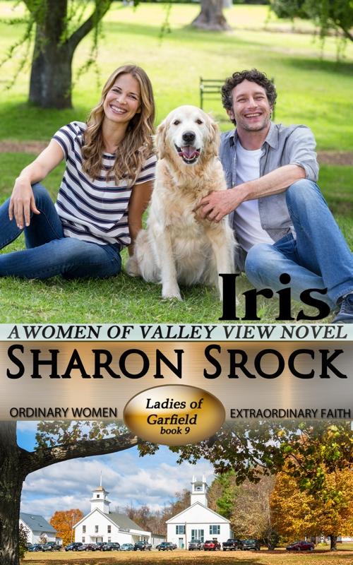 Book Cover: Iris