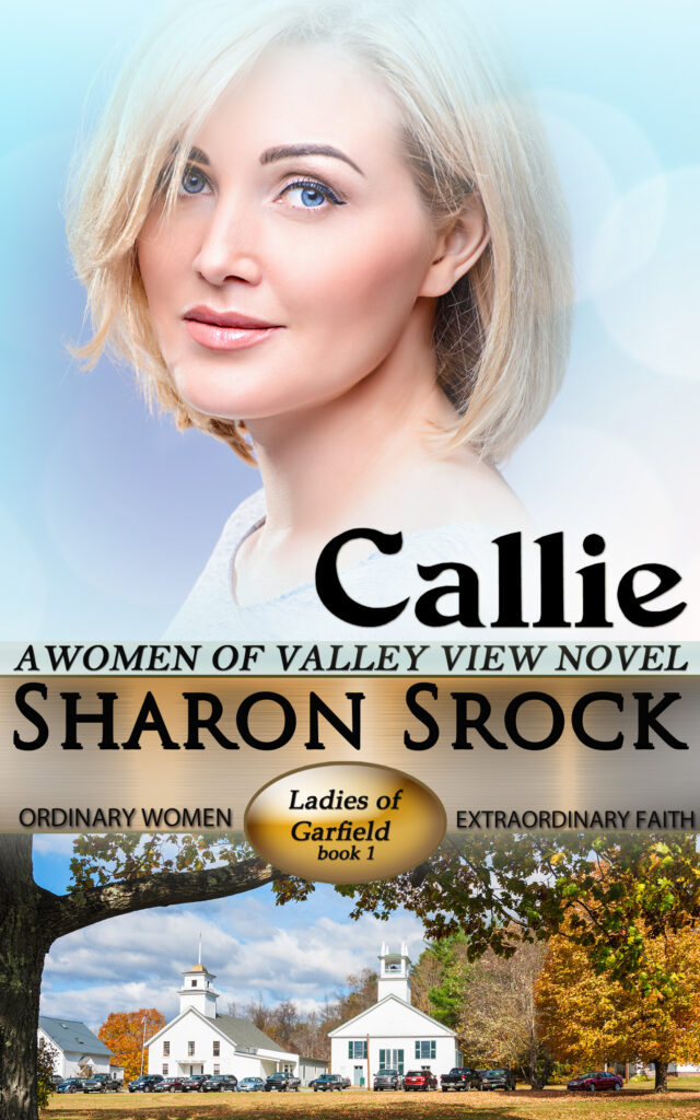 Book Cover: Callie
