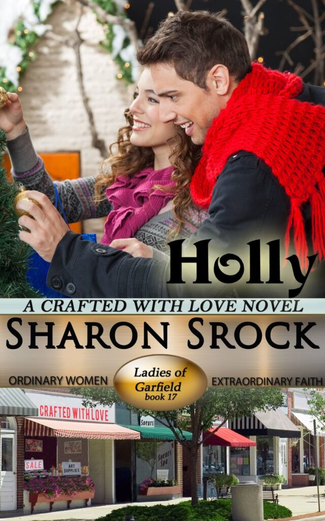 Book Cover: Holly