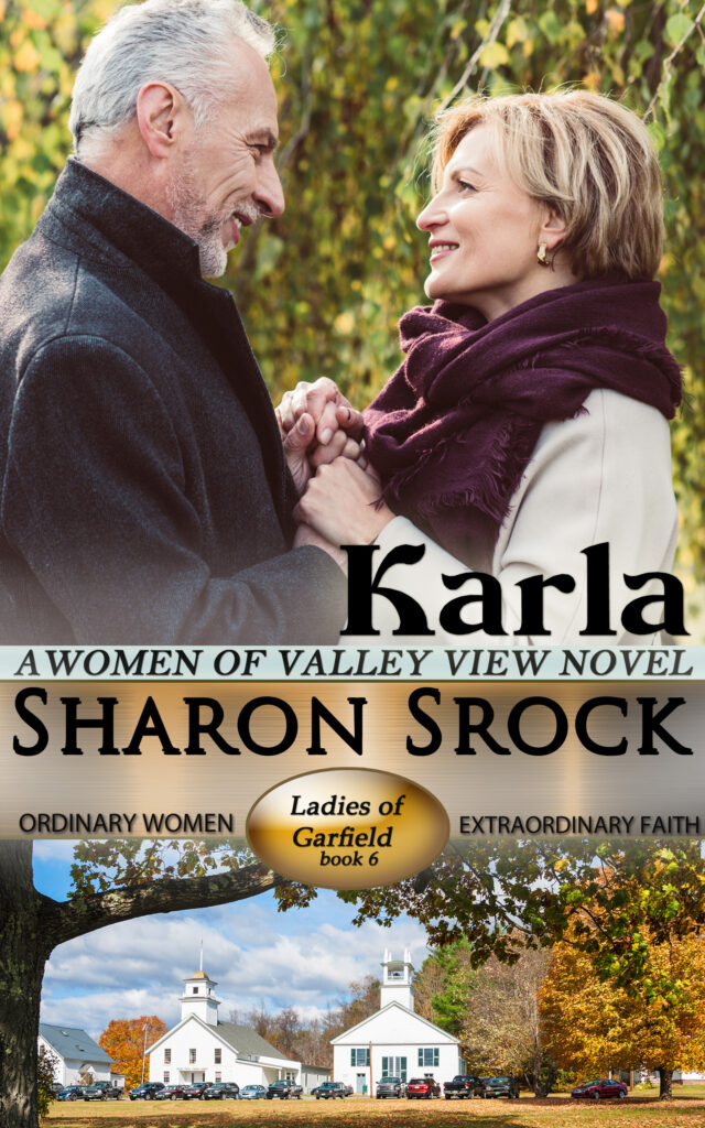 Book Cover: Karla