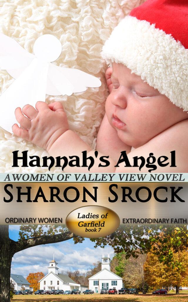 Book Cover: Hannah's Angel